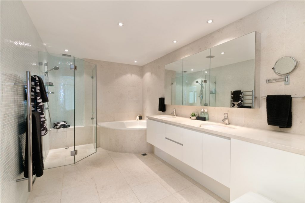 bathroom renovations of 2019