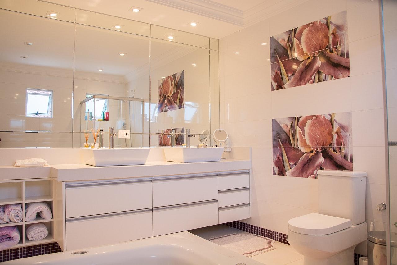 Bathroom cabinets sydney