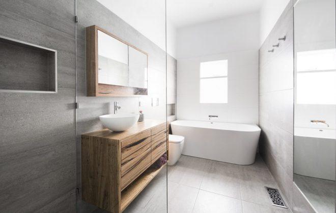 Best Bathroom Renovations of 2019