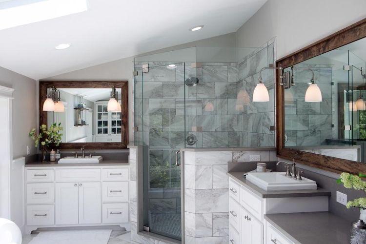 bathroom renovation parramatta