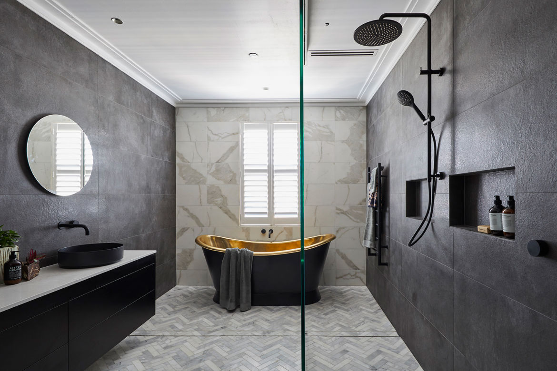 bathroom renovation risks