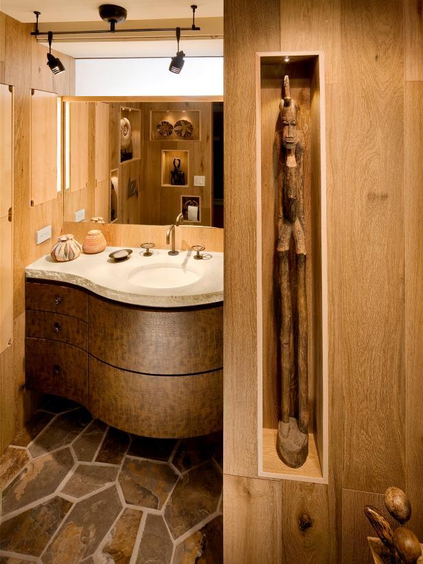 bathroom renovations dover heights