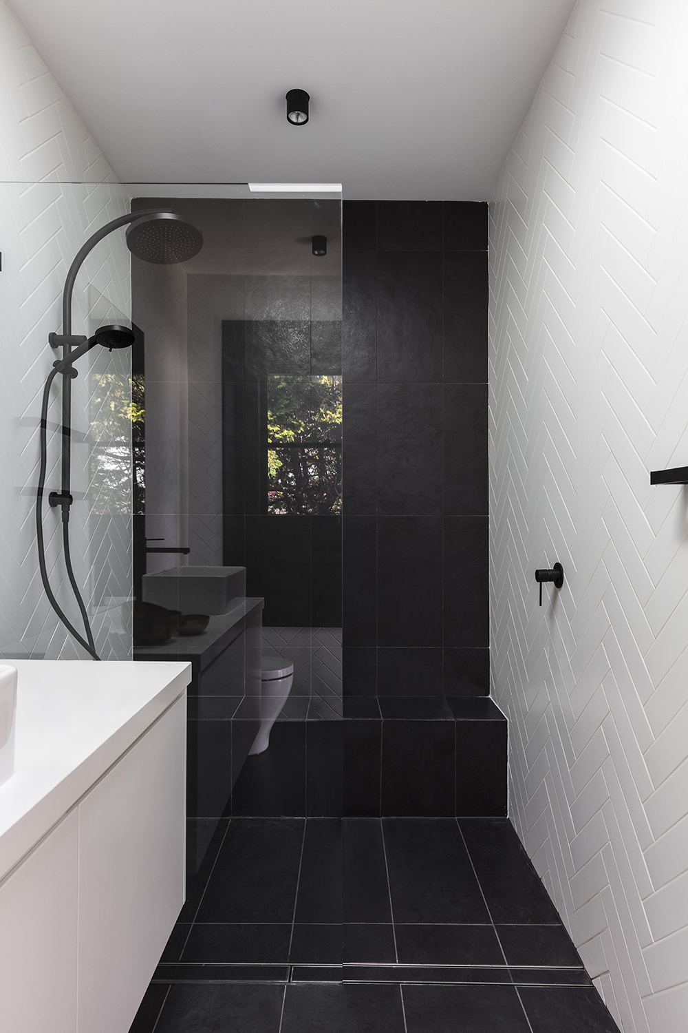 bathroom renovations north bondi