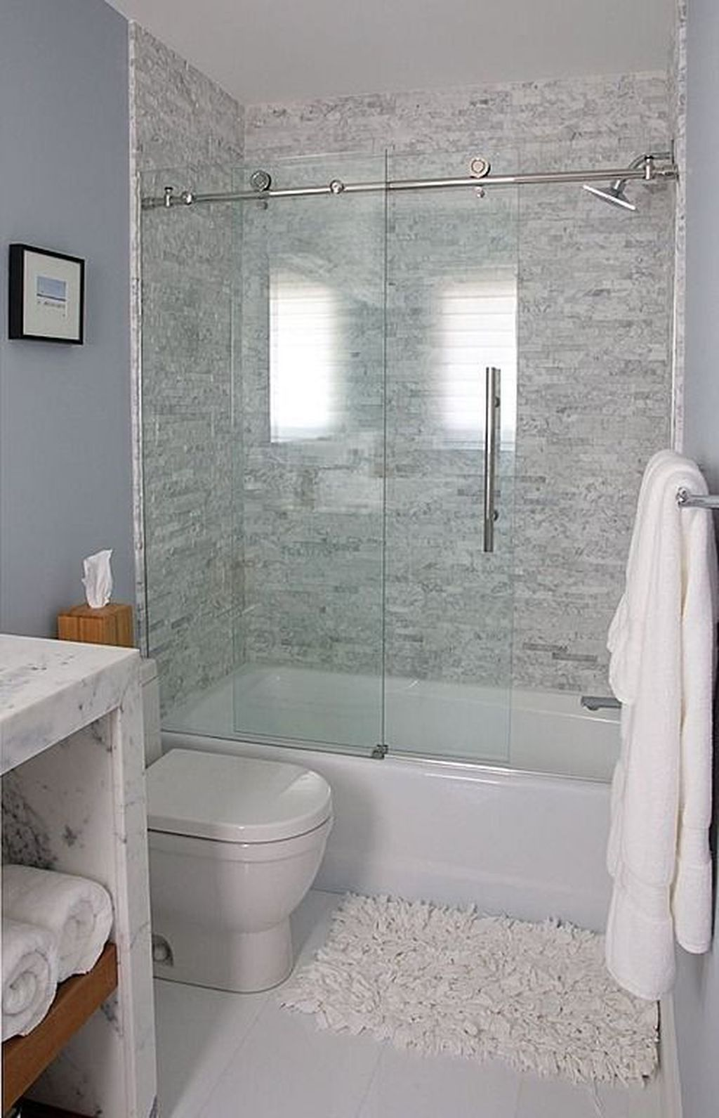 bathroom renovations penrith
