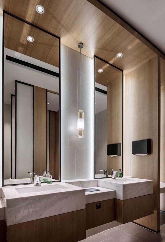 luxury bathroom renovations