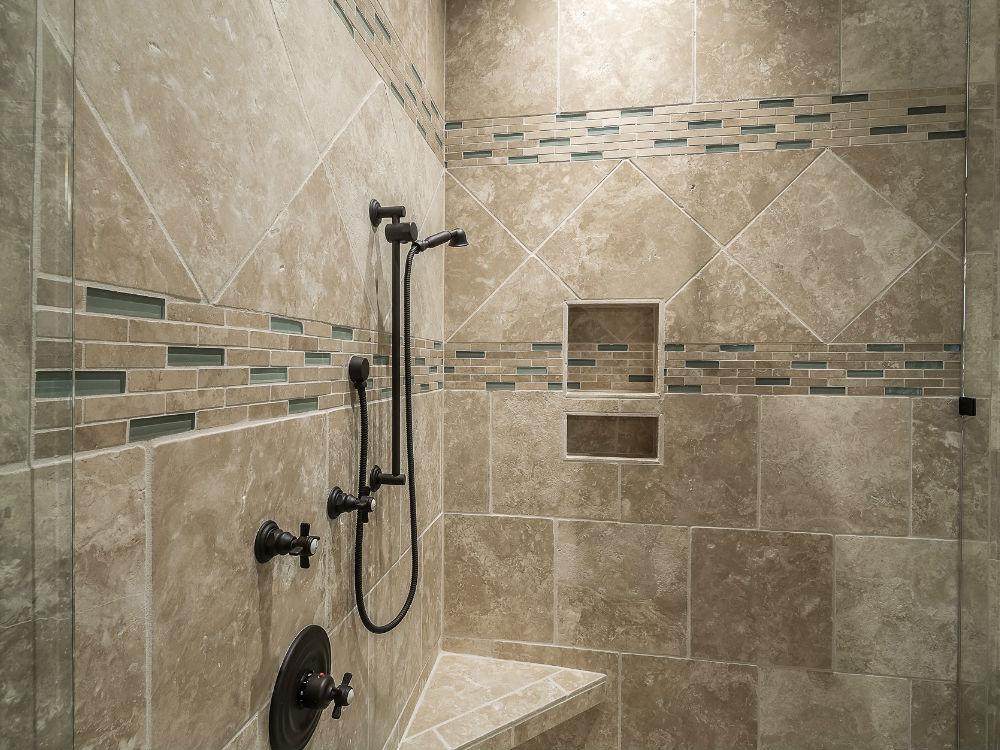 shower renovation guides
