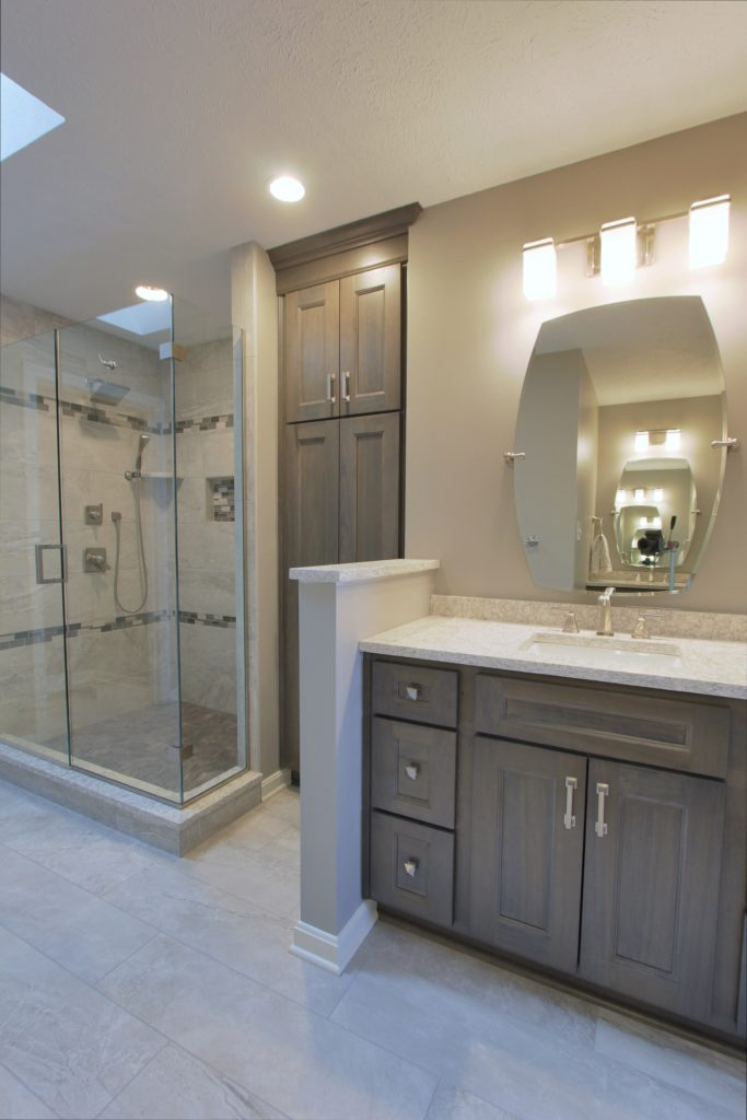 sydney bathroom remodelling costs