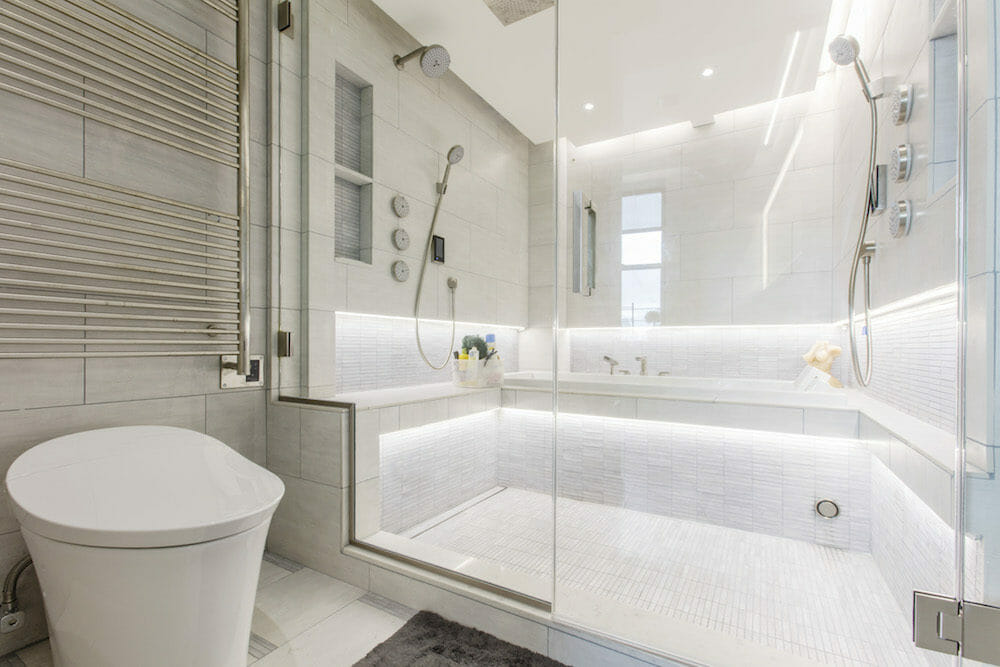 Bathroom Renovations Australia