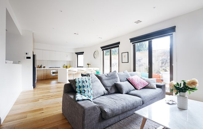 Home Improvements in Sydney